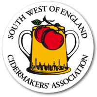 South West of England Cidermakers' Association logo