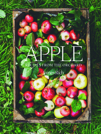 Rich's Cider Family Member Launches Debut Cookbook